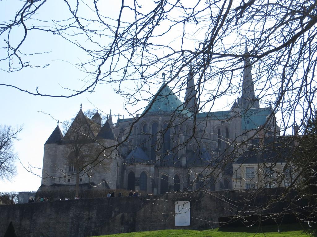Rencontres Chateau Du Loir